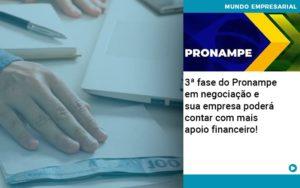 3 Fase Do Pronampe Em Negociacao E Sua Empresa Podera Contar Com Mais Apoio Financeiro - Serviços Contábeis em Campinas | Aurora Contabilidade